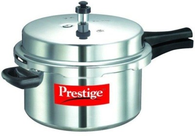 Popular-Plus-Aluminium-10-L-Pressure-Cooker-(Induction-Bottom,-Outer-Lid)