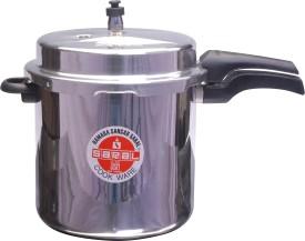 Saral 12 L Pressure Cooker