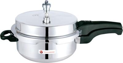 Vijayalakshmi Jumbo 5 L Pressure Cooker (Aluminium)