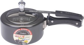 FS00000057 Hard Anodised 2 L Pressure Cooker (Inner Lid)
