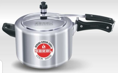 FS00000293 5 L Pressure Cooker (Induction Bottom,Inner Lid)