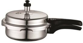 Aluminium 5 L Pressure Cooker (Outer Lid)