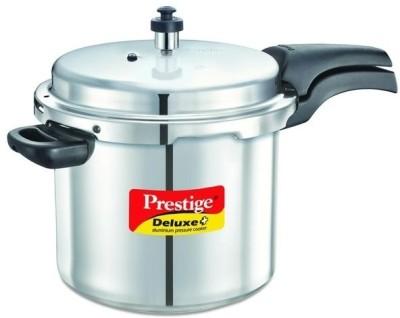 10718 Aluminium 7 L Pressure Cooker (Outer Lid)