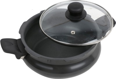 United 3 L Pressure Cooker (Hard Anodized)