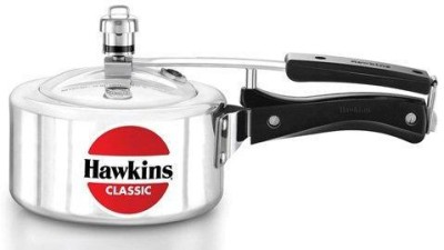 Hawkins Classic 1.5 L Pressure Cooker (Aluminium)