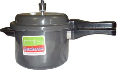 Sundaram 5.5 L Pressure Cooker (Aluminium)