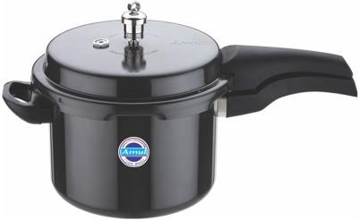 Amul COOK WARE Classic 3 L Pressure Cooker (Hard Anodized)