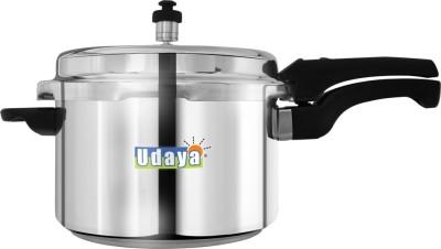 Udaya Udaya 5 L Pressure Cooker (Aluminium)