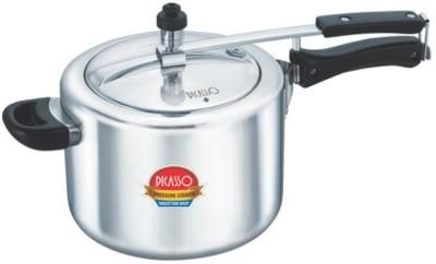 PICA9104 Aluminium 5 L Pressure Cooker