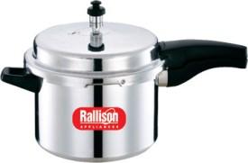 RL03 Aluminium 3 L Pressure Cooker