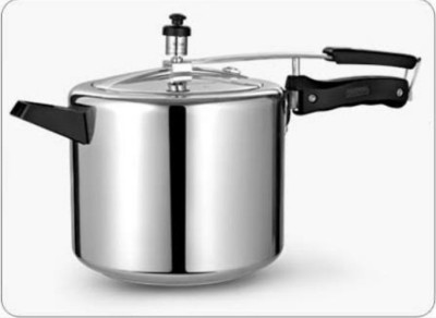 Superlite 5000 ml Pressure Cooker (Aluminium)