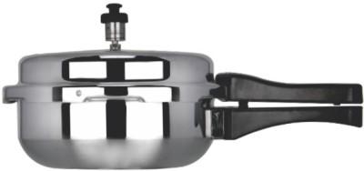 SAPPSR Aluminium 3 L Pressure Cooker (Outer Lid)