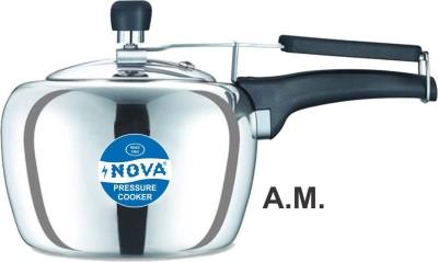 Nova 5 L Pressure Cooker (Aluminium)