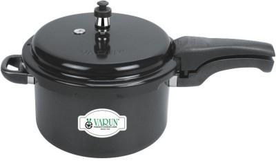 Aura Outer Lid HA JDPP 3.5 L Pressure Cooker (Induction Bottom, Stainless Steel)