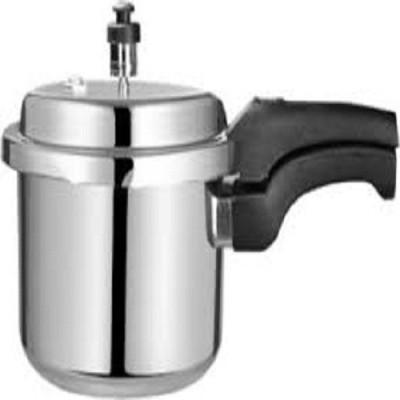 Raviza 3.0 L Pressure Cooker (Aluminium)