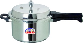 Elite-LASS002-Stainless-Steel-3-L-Pressure-Cooker-(Outer-Lid)