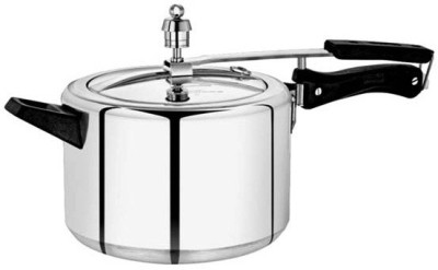 Stainless Steel 5 L Pressure Cooker