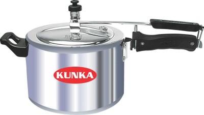 kunka 5 L Pressure Cooker (Aluminium)