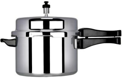 Sumeet Sumeet 3 L Pressure Cooker (Aluminium)
