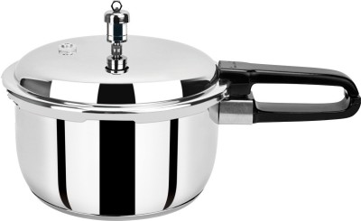Spc3 Stainless Steel 3 L Pressure Cooker