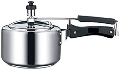 Havlles 3 L Pressure Cooker (Induction Bottom, Aluminium)