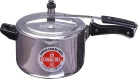 FS00000292 Aluminium 2 L Pressure Cooker (Induction Bottom,Inner Lid)