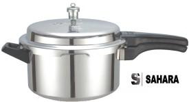 Global Aluminium 3 L Pressure Cooker