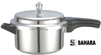 Global Aluminium 3 L Pressure Cooker