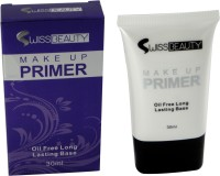 Swiss Beauty Fix & Perfect Absolute Mineral  Primer  - 30 Ml (Trasparent)