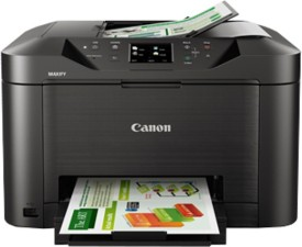Canon MAXIFY MB5070 All in One Inkjet Printer