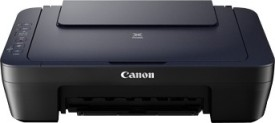 Canon PIXMA E460 All-In-One Printer