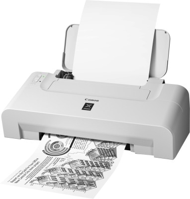 Buy Canon - IP1188 Single Function Inkjet Printer: Printer