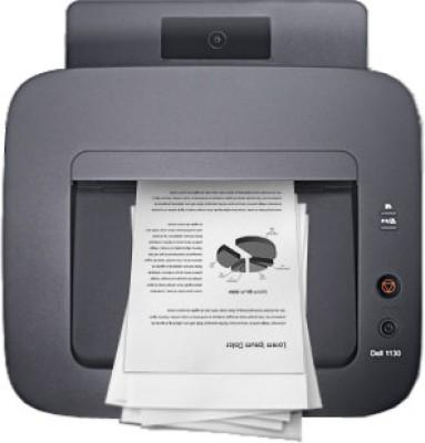 Dell Mono Laser - 1130 Printer