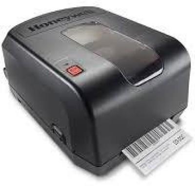 honeywell PC42T Single Function Printer (Black)