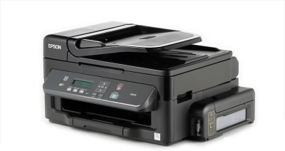 Epson M205 Multi-function Printer (Black)