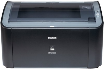Canon LBP 2900B Single-Function Laser Printer