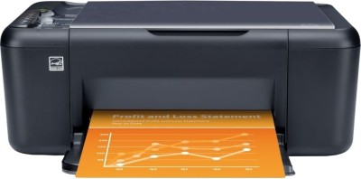 Buy HP Deskjet Ink Advantage K209g All-in-One Printer: Printer