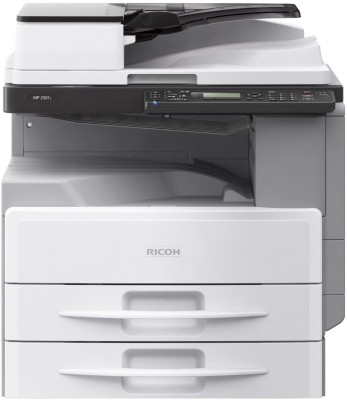 Ricoh 2001L Multi-function Printer (Black, White)