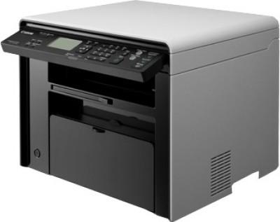 Canon MF4820D Multi-function Printer (White)