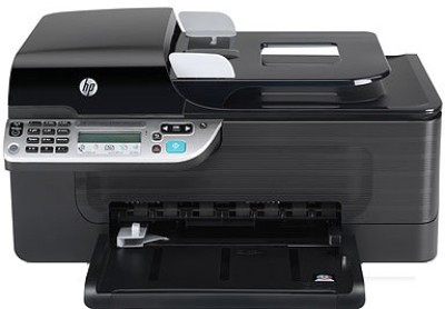 Buy HP Officejet 4500 - G510h Multi-function Inkjet Printer: Printer