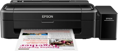 Epson L130 Single Function Printer
