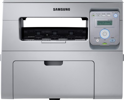 Samsung SCX -4021S/XIP Multi-function Printer (Grey)