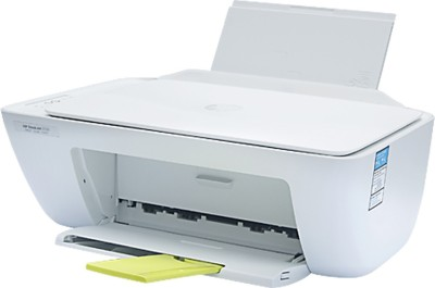HP DeskJet 2132 (F5S41D) Multi-Function Inkjet Printer