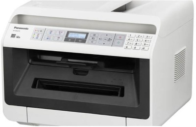 Panasonic KX-MB2130 Multi-function Printer (White)