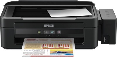 Epson L Series - L355 Multi-function Inkjet Printer