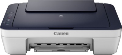 Canon Pixma E400 Printer
