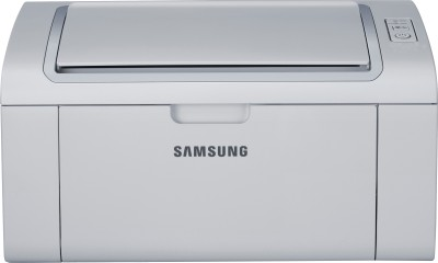 Samsung - ML 2161 Monochrome Laser Printer (Grey)