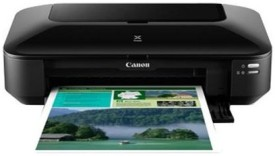 Canon iX6770 Single Function Inkjet Printer