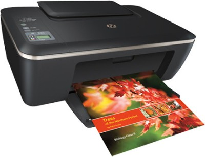Buy HP Deskjet Ink Advantage 2515 All-in-One Printer: Printer