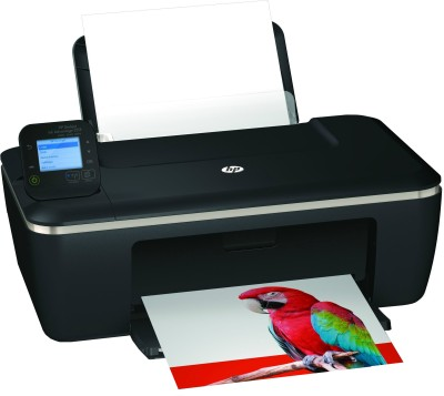Buy HP Deskjet Ink Advantage 3515 e-All-in-One Printer: Printer